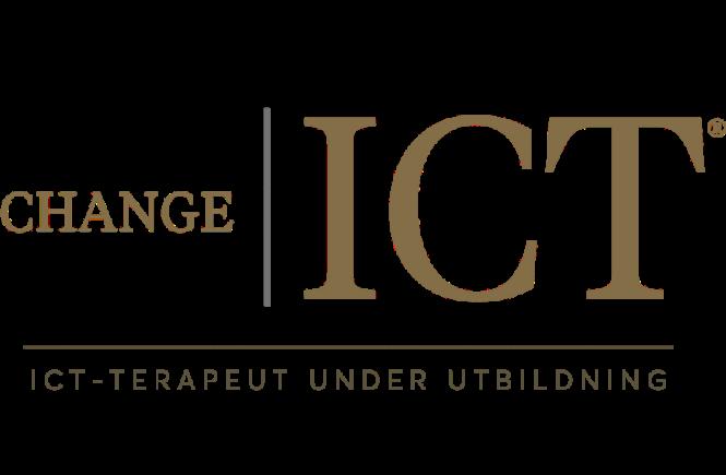 Logga ICT under utb